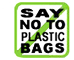 Say No Plastic